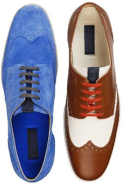 Calzado Jacob shoe de Fred Perry