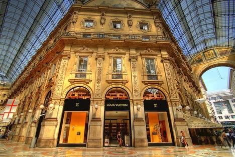 Louis Vuitton LVMH