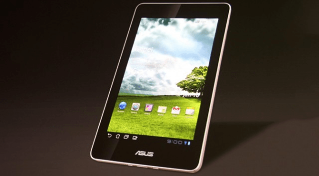 Google Nexus 7 tablet revealed: quad-core Tegra 3, Android 4.1 Jelly Bean