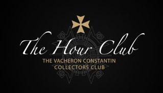 Vacheron Constantin THE HOUR CLUB
