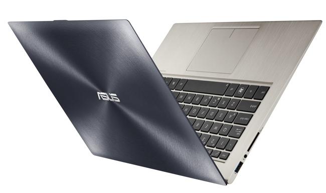 ASUS Zenbook Prime UX31A y su pantalla de alta resolución