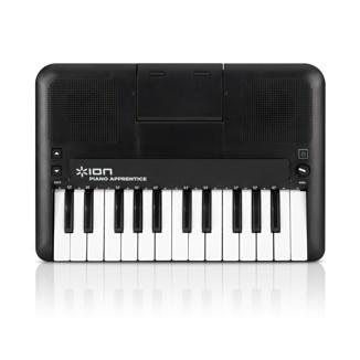 Todo lo que necesitas para aprender a tocar el piano y para practicar con la ayuda del iPad, iPhone o iPod touch.
