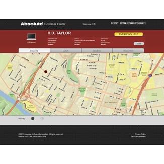 Navegación web para encontrar tu objeto perdido