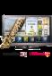 Que tan SMART es tu 3D? Conocé la nueva generación de Televisores LG CINEMA 3D SMART TV. Smart es… LG CINEMA 3D SMART TV. Además, descubría la línea completa de TV LCD y LED que LG tiene para ofrecerte. LG te acerca lo mejor de la tecnología inteligente con diseño sofisticado