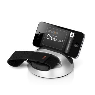 El sensor de patrones de sueño hace un seguimiento de miles de pequeños movimientos durante la noche y muestra cómo has dormido.