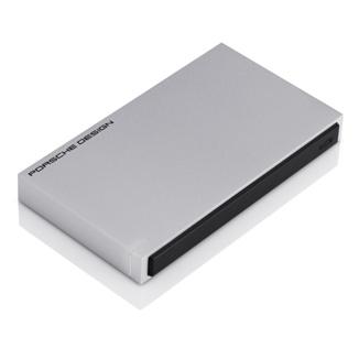Almacenamiento portátil elegante pensado para ser un digno complemento de tu Mac, tanto estéticamente como en rendimiento.