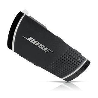 Este auricular Bluetooth también te permite transmitir música del iPod o iPhone.