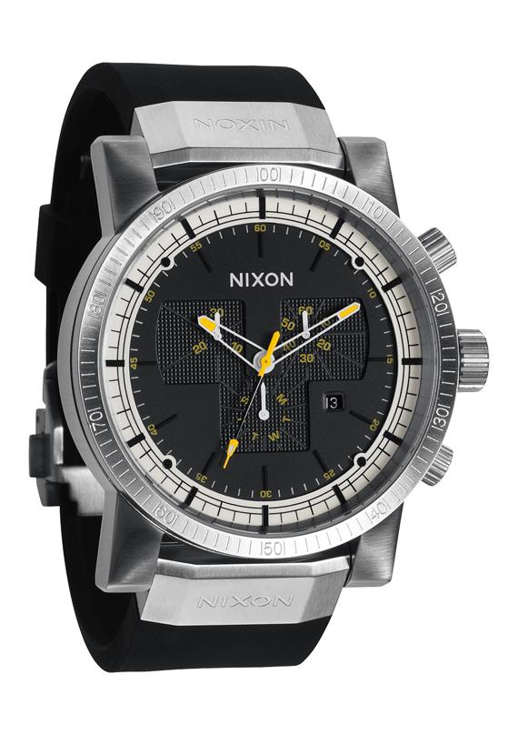 Watch Nixon Grand Prix 2012