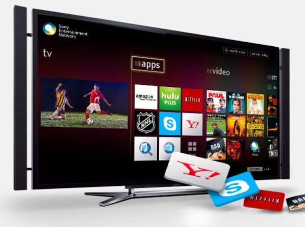 TV Sony XBR-84X900