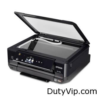 Para hogares que necesiten una impresora Wi-Fi que pueda imprimir fotos con brillo y documentos de texto nítidos y vibrantes.