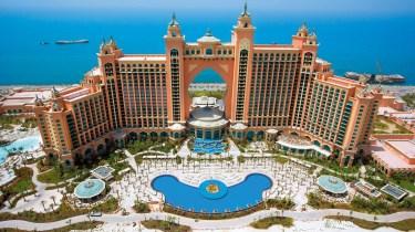Hotel Atlantis Bahamas