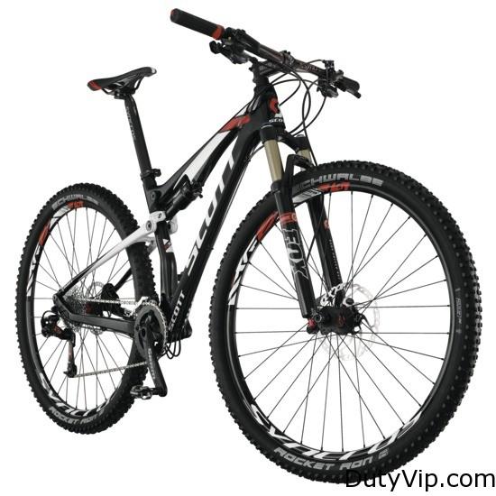 SCOTT Spark 930 Bicicleta