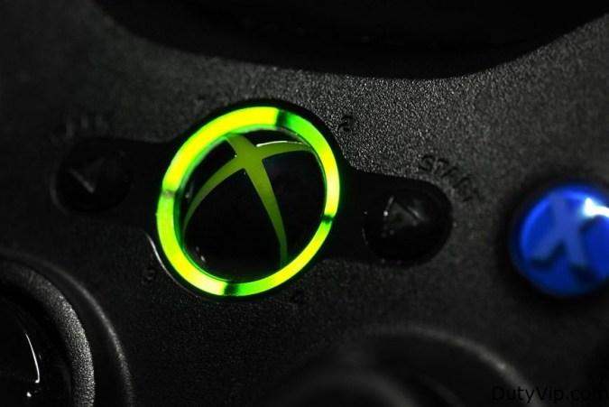 El nuevo control de la Xbox One