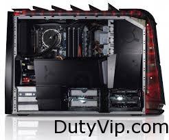 Dell Alienware Aurora R4