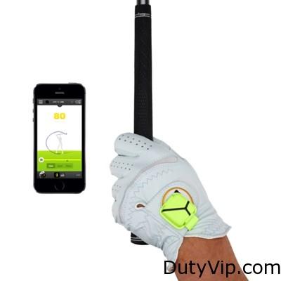 Analizador de swing Zepp Golf