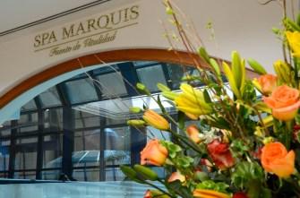 Spa y belleza en Marquis Reforma Hotel & Spa