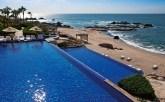 Piscina en Esperanza Resort en Cabo San Lucas