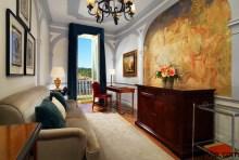 Lujosa habitación en The St. Regis Florence