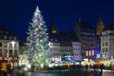 Navidad en Estraburgo