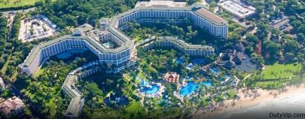 Grand Wailea Resort, Hawai, Maui