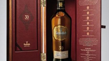 Glenfiddich 30 años