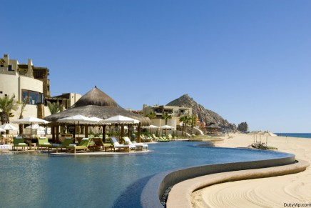 RESORT PEDREGAL CABO SAN LUCAS