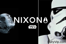 Star Wars' Darth Nixon