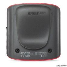 Sistema de seguimiento digital GAME GOLF