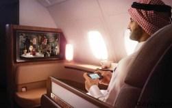 Qatar Airways' New £4,000 First Class Suites