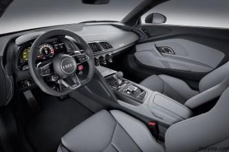 Foto de Audi R8 2015