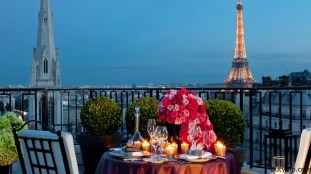 Four Seasons Hotel George V, Paris