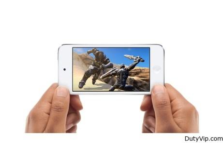 La nueva versión de 128GB sólo se venderá en Apple