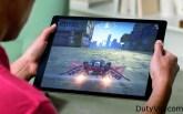 iPad Pro para juegos