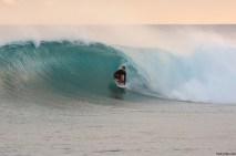 Destinos para el Surf de lujo