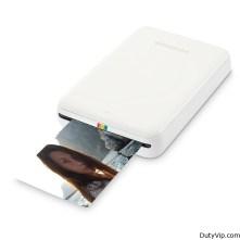 Impresora fotográfica portátil ZIP de Polaroid