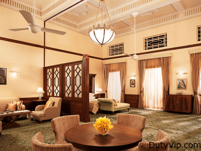 Grand Royal Suite Umaid Bhawan Palacio