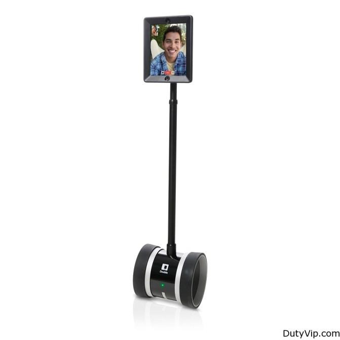 Robot de telepresencia Double