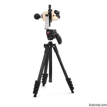 Kit Videography para smartphones