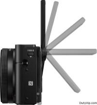 Sony Cyber-Shot RX100 IV