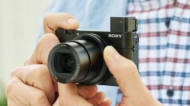 Funciones profesionales Sony Cyber-Shot RX100 IV