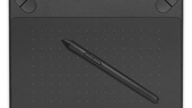 Tableta gráfica con lápiz táctil Intuos Art de Wacom