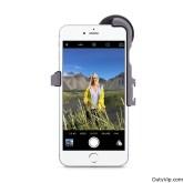 Kit gran angular ExoLens con óptica de ZEISS para el iPhone 6 Plus/6s Plus