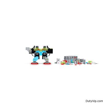 Kit Jimu Robot Meebot de Ubtech