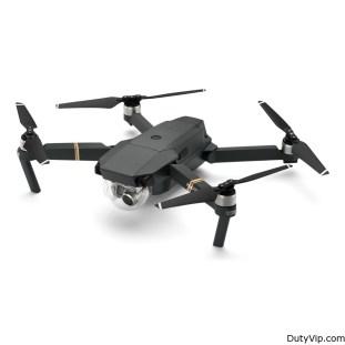 Dron con cámara Mavic Pro de DJI