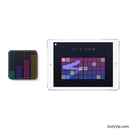 Lightpad Block de ROLI