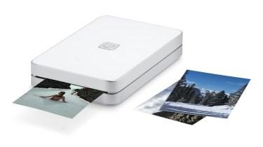 Impresora de fotos y vídeos Lifeprint
