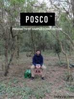 Gastón Greco, creador y dueño de Posco Argentina