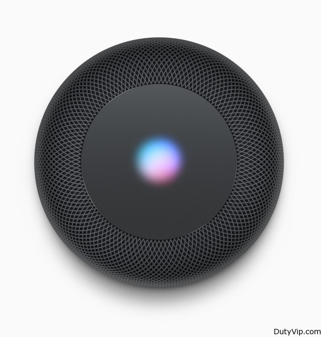 Introducing HomePod — Apple
