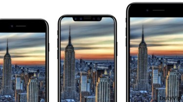 Iphone 8, iPhone 8 Plus y iPhone X