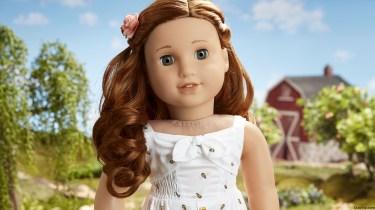 American Girl del 2019 Blaire Wilson